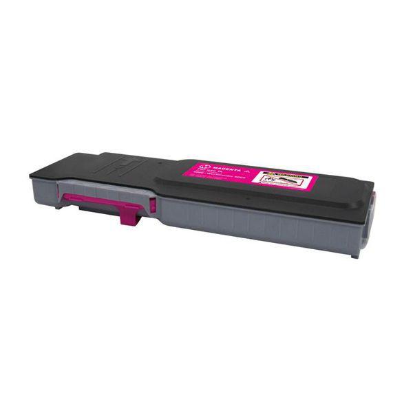 Toner Compatível Xerox 6600 6605 106R02234 - Magenta - 6k