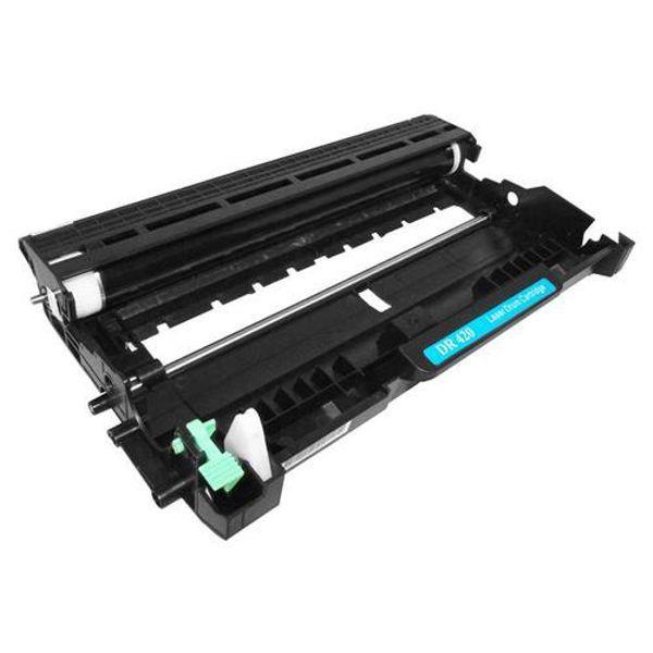 Unidade de Imagem Cilindro Fotocondutor Compatível com Brother DR410 DR420 DR450 - 12k  - INK House