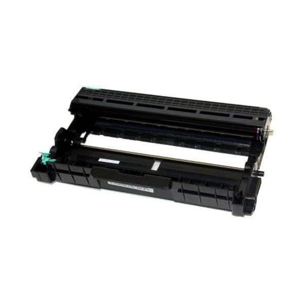 Unidade de Imagem Cilindro Fotocondutor Compatível com Brother DR630 DR660 DR2340 TN660 TN 2340 TN2370 - 12k  - INK House
