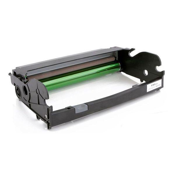 Unidade de Imagem Cilindro Fotocondutor Compatível com Lexmark E230 E240 E330 E340 X203 X204 - 30k