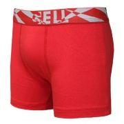 Boxer Jovem Viscolycra Gell Underwear