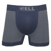 Boxer sem costura c/01 Gell Underwear