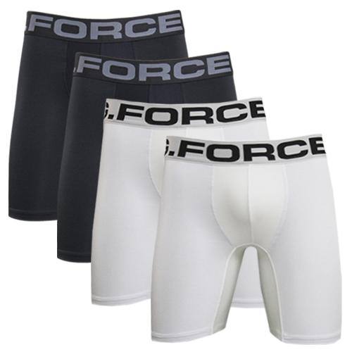 Bermuda Térmica G Force Microfibra C/4