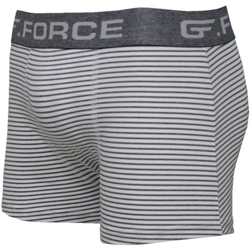 Boxer G.Force Microfibra Listrada