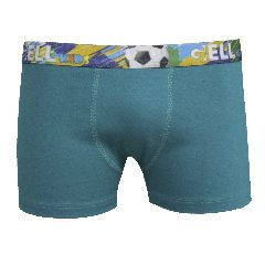 Boxer Kids Cotton El. Sublimado