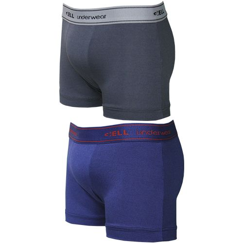 Boxer Kids Super Touch C/2 Gell Underwear