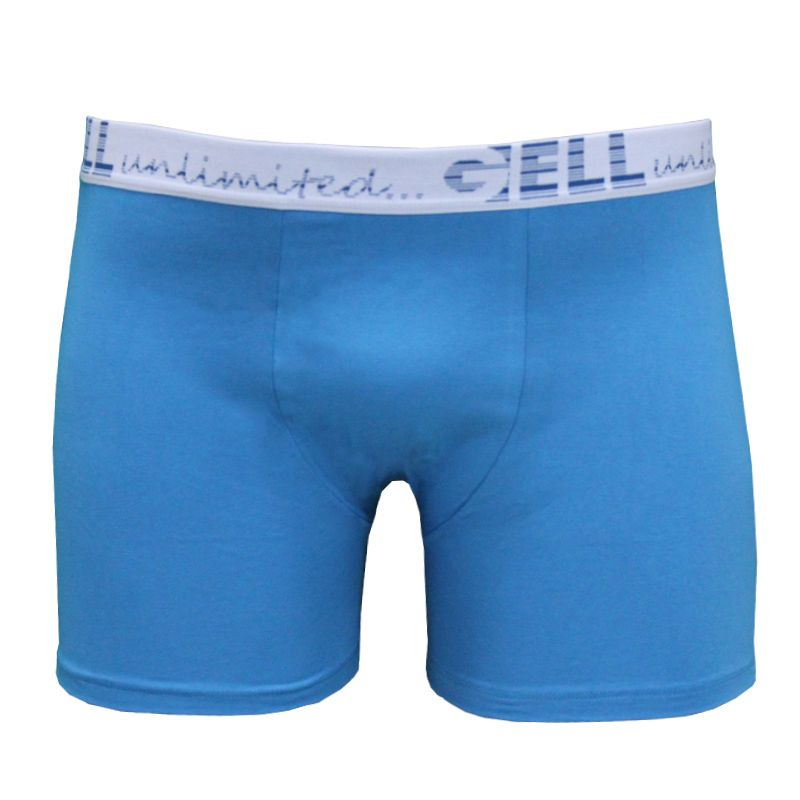 Boxer Plus Size  Cotton