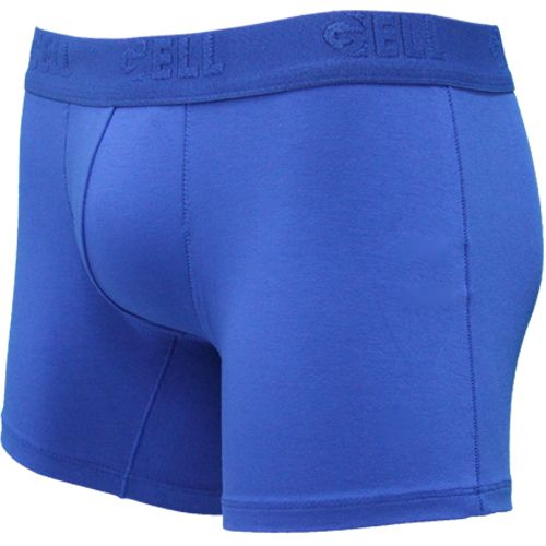 Boxer  Viscolycra Gell Underwear (Fundo Anatômico)