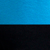 Azul Órbita/Preto