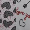 coração/Ilove you