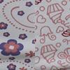 Floral/CupCake