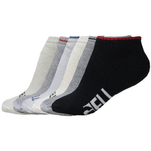 Meia Jovem Invisível c/06 Gell Underwear