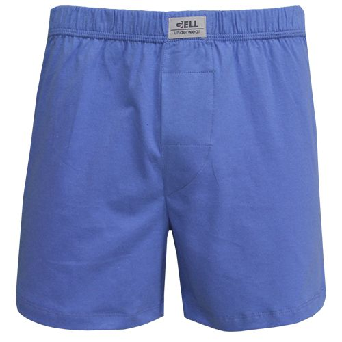 Samba Canção Algodão C/1 Gell Underwear