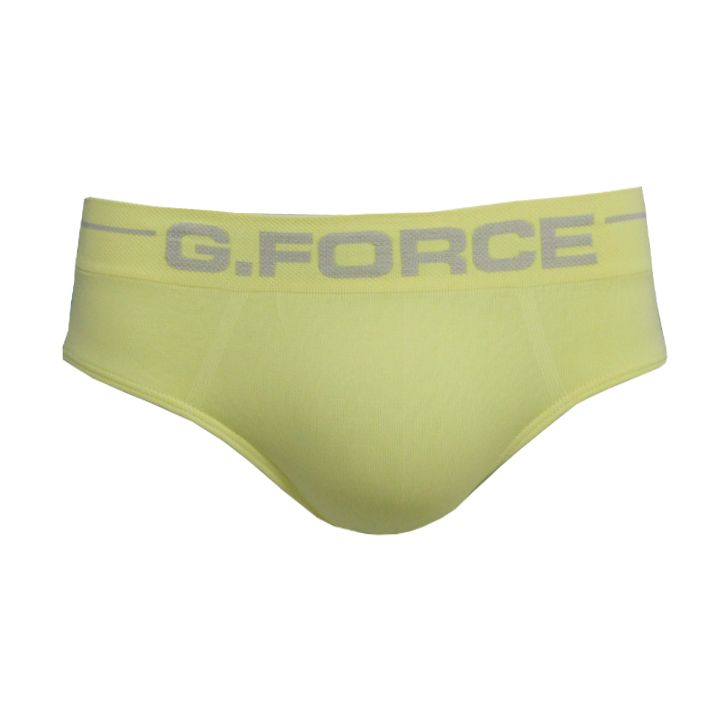SLIP G.FORCE SEM COSTURA