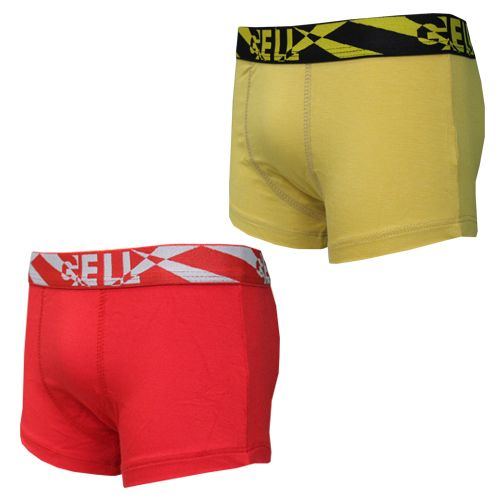 Sunga Jovem Gell Underwear Viscolycra