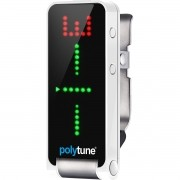 Afinador Polytune Clip - TC ELECTRONIC