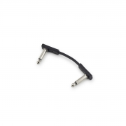 CABO P/ PEDAL 5CM FLAT PATCH CABLE RBOCABPCF5BW - ROCKBOARD