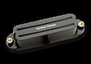 Captador mini Humbucker Hot Rails for Strat Blk 11205-02-BSHR-1b Ponte - SEYMOUR DUNCAN