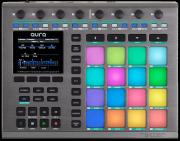 CONTROLADOR MIDI AURA BEAT COMPOSER & DAW CONTROLLER - NEKTAR