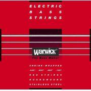 Encordoamento Para Baixo 4 Cordas 0,45 Warwick
