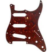Escudo Para Guitarra Stratocaster Sss Tortoise - Fender