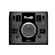 INTERFACE DE AUDIO 2X2 192KHZ 24BIT SRI-2 - FLUID AUDIO