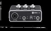 INTERFACE DE AUDIO USB P VOCAIS INSTRUMENTOS ZERO 48 - RAD