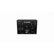 Interface de Áudio USB C/ MIDI IN / OUT AIR 192 4 ? MAUDIO