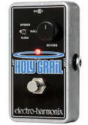 Pedal de reverb Holy Grail - EHX - electro-harmonix