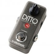 PEDAL DITTO LOOPER - TC ELECTRONIC