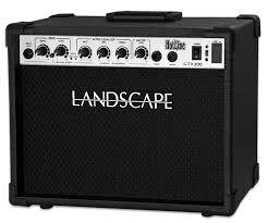 Amplificador para Guitarra Elétrica Gtx200 - LANDSCAPE