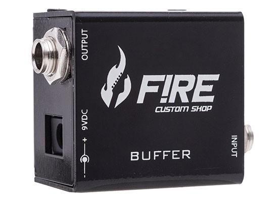 Buffer - FIRE