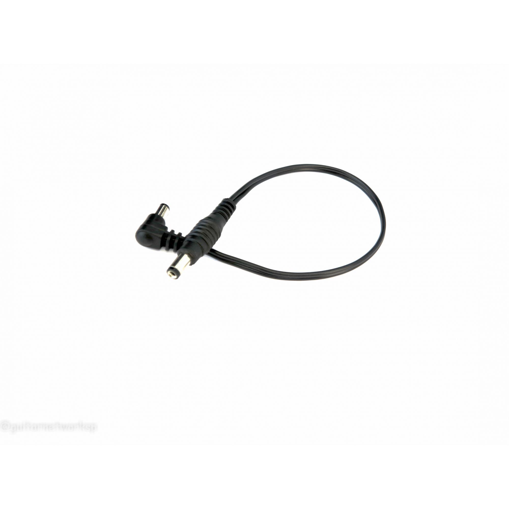 Cabo extensor alimentação p fonte pedal Mod 108 - LANDSCAPE