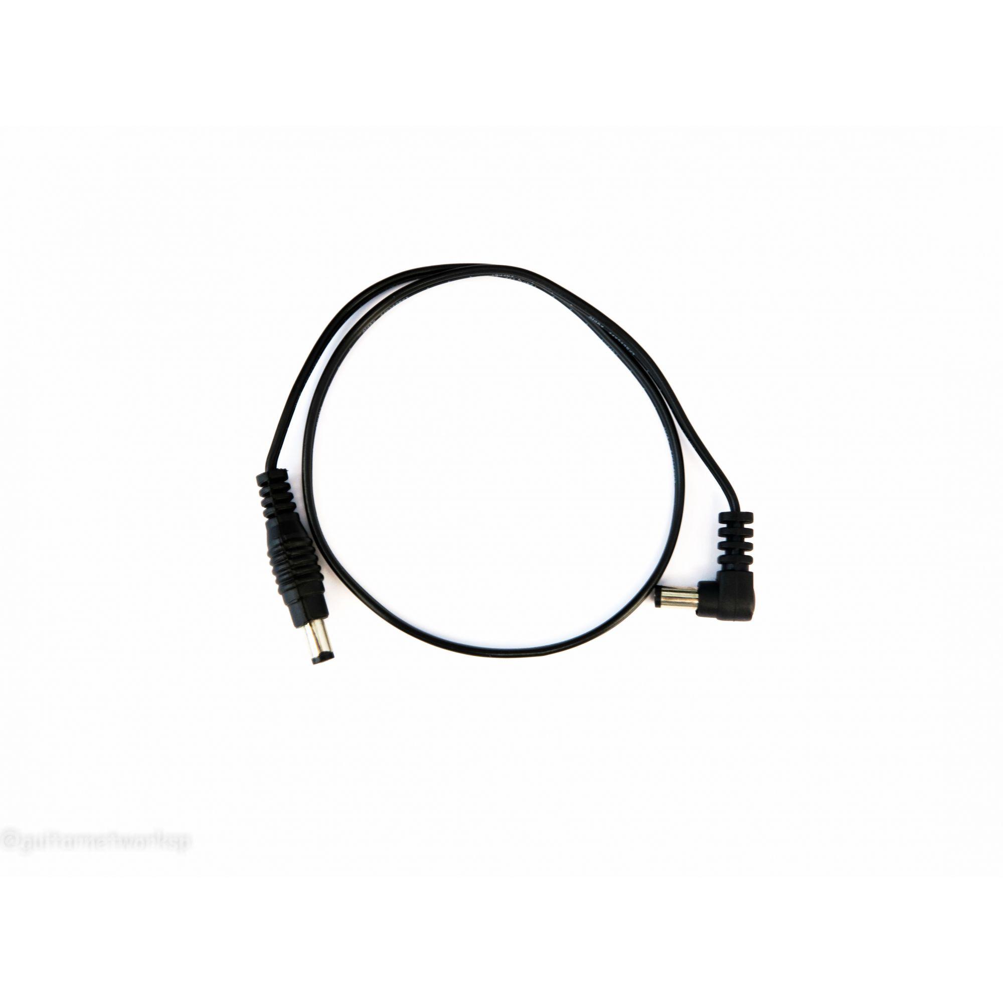 Cabo extensor alimentação fonte pedal  Mod 110 - LANDSCAPE