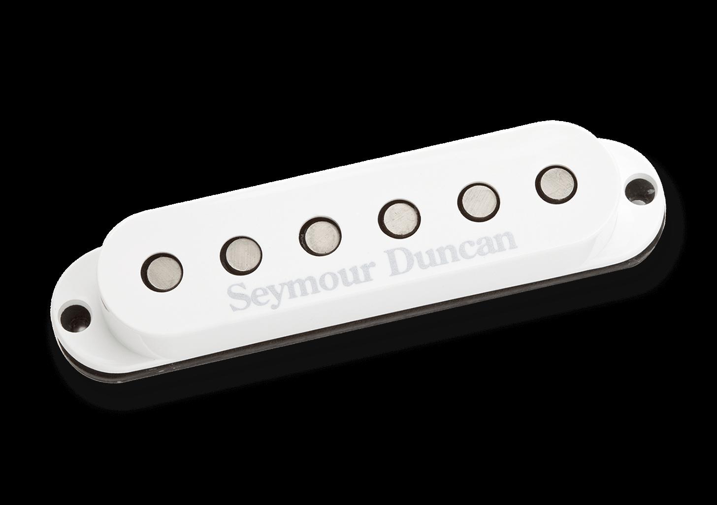 Captador Single Custom Stag for Strat 11202-05 SSL-5 - SEYMOUR DUNCAN