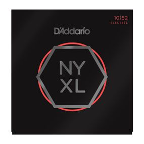 ENCORDOAMENTO GUITARRA NYXL1052 - D