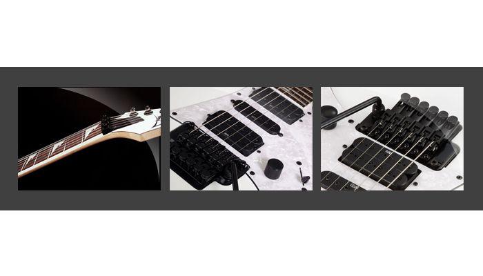 GUITARRA ELETRICA ( 6 CORDAS ) IBANEZ REF.RG350DXZ-WH