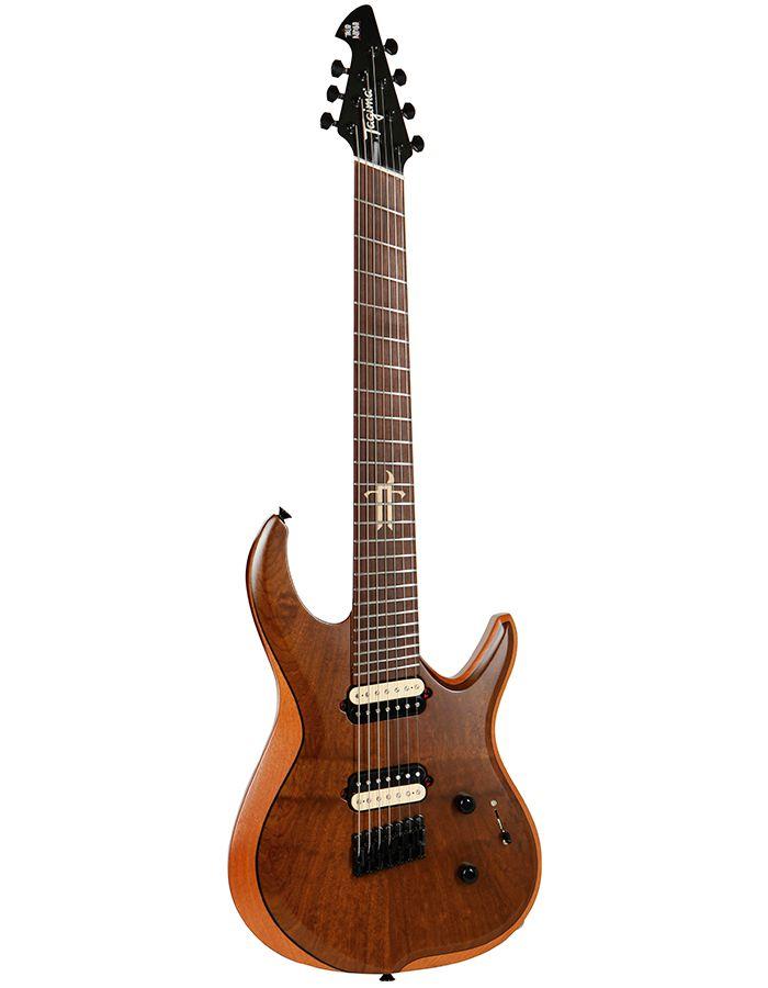 Guitarra True Range 7 CORDAS Hand Made Brasil - TAGIMA