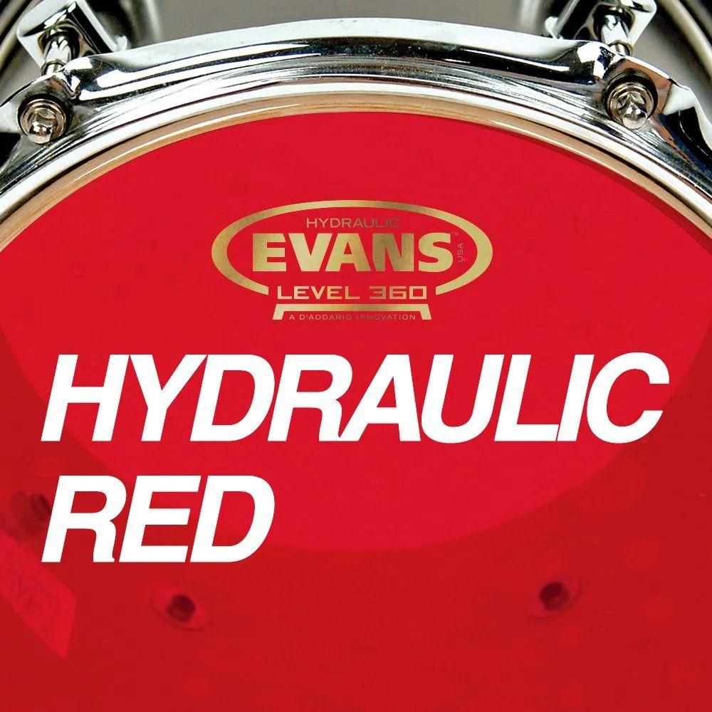 Kit Peles Hidráulica Evans Hydraulic Red  8 10 12 14 16