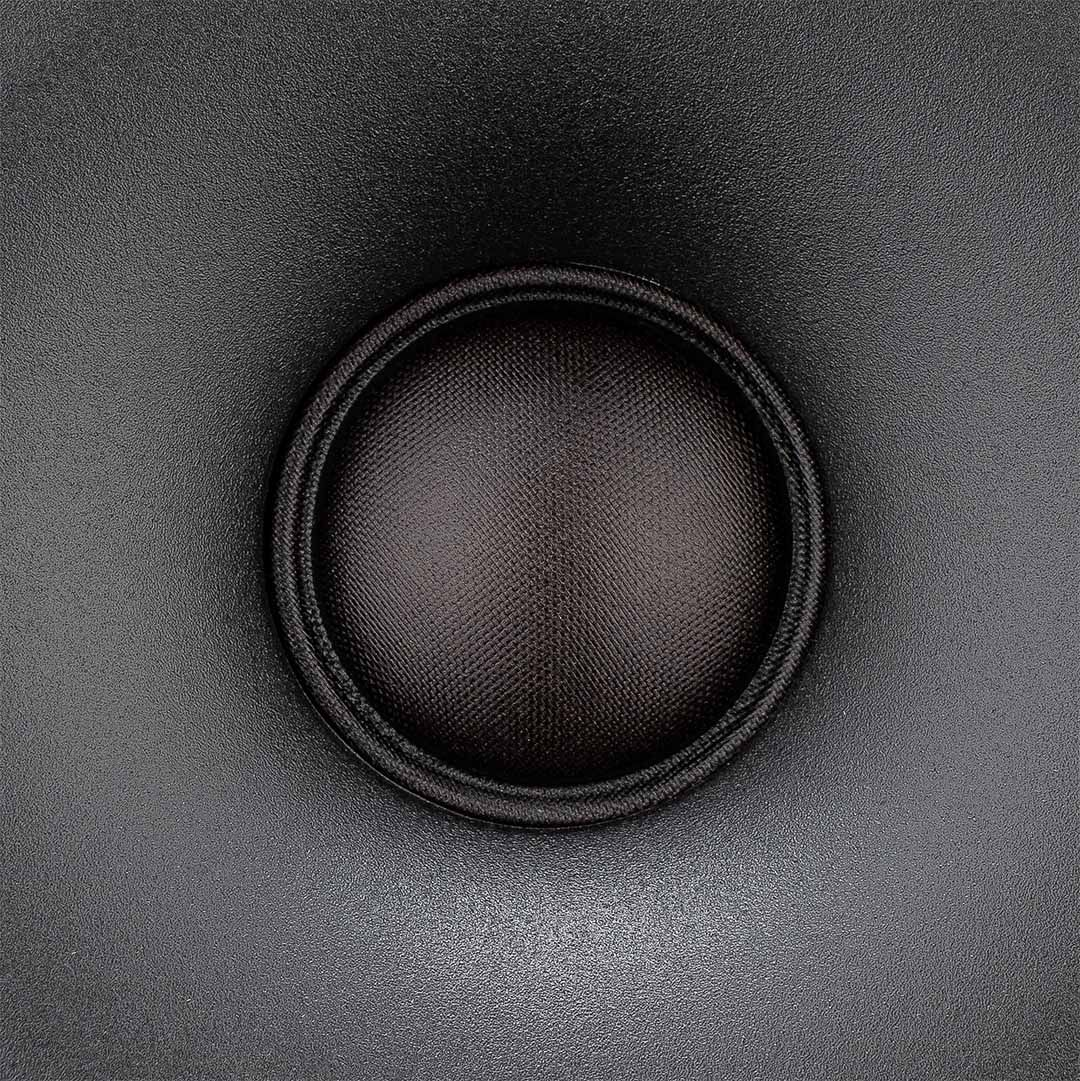 "MONITOR DE REFERÊNCIA 5"" E 70W (par) - F5 - FLUID AUDIO"