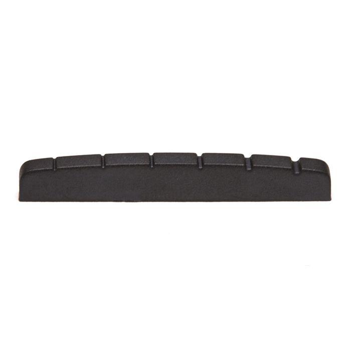 Nut Graphtech Black Tusq Fender Style Pt-5010-00 Base Reta
