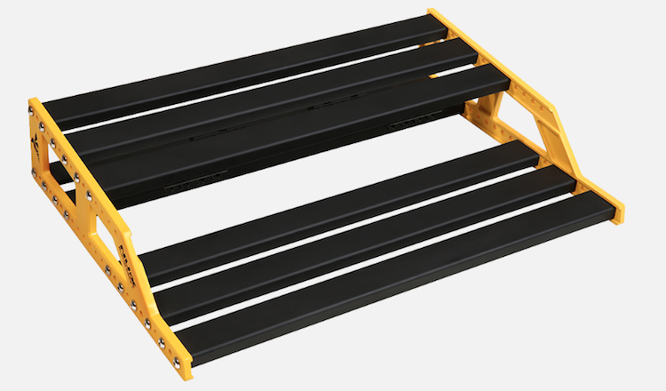 PEDAL BOARD BUMBLEBEE (LARGE SIZE) - NPM-L - NUX