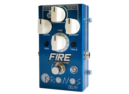 Pedal Delay Kronos - FIRE