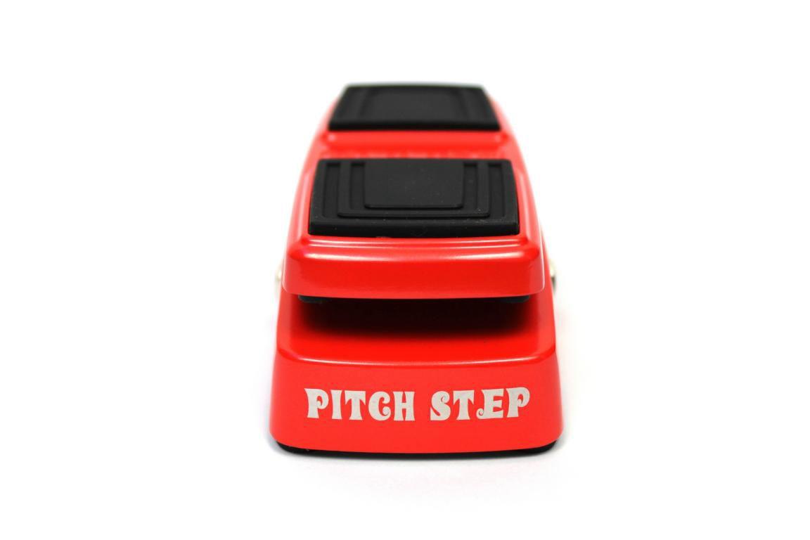 PEDAL OITAVADOR PITCH STEP DPS1 - MOOER
