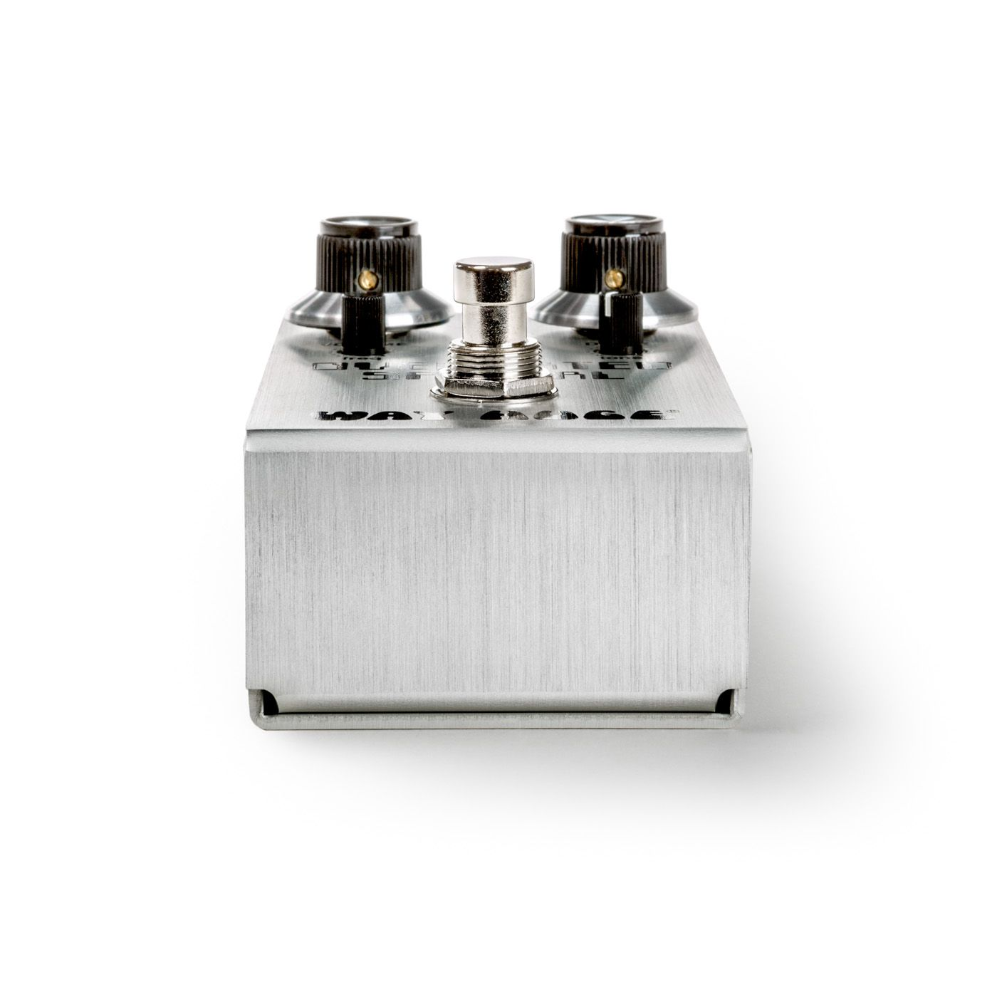 PEDAL OVERRATED SPECIAL OVERDRIVE WAY HUGE SMALLS WM28 DUNLOP