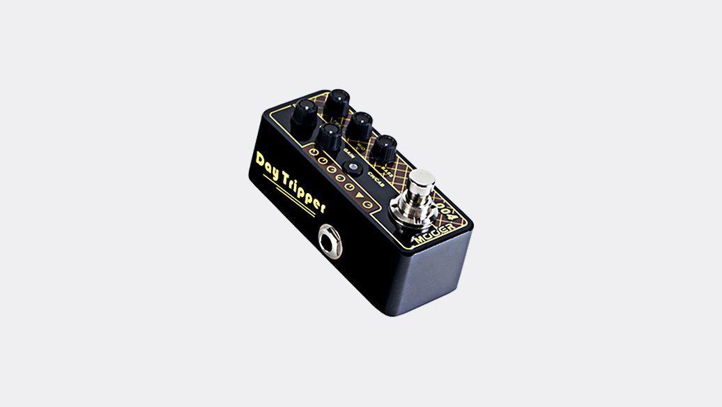 Pedal Pré-Amplificador 004 Day Tripper - Mooer