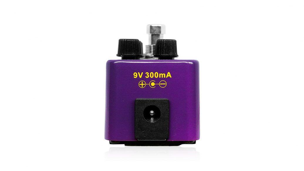 Pedal Pré-Amplificador M019 UK Gold PLX - Mooer