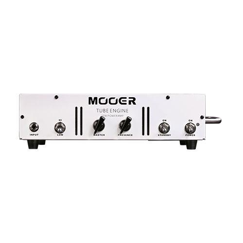 Power Amp valvulado 20W TE20 ? Mooer