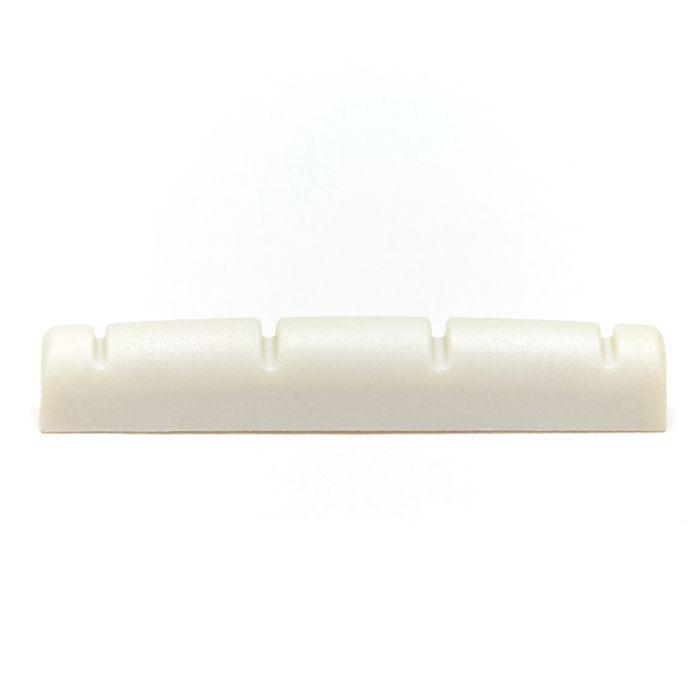 PQ-1250-00 - TUSQ - NUT COM SLOTS PARA UKELELE - GRAPHTECH