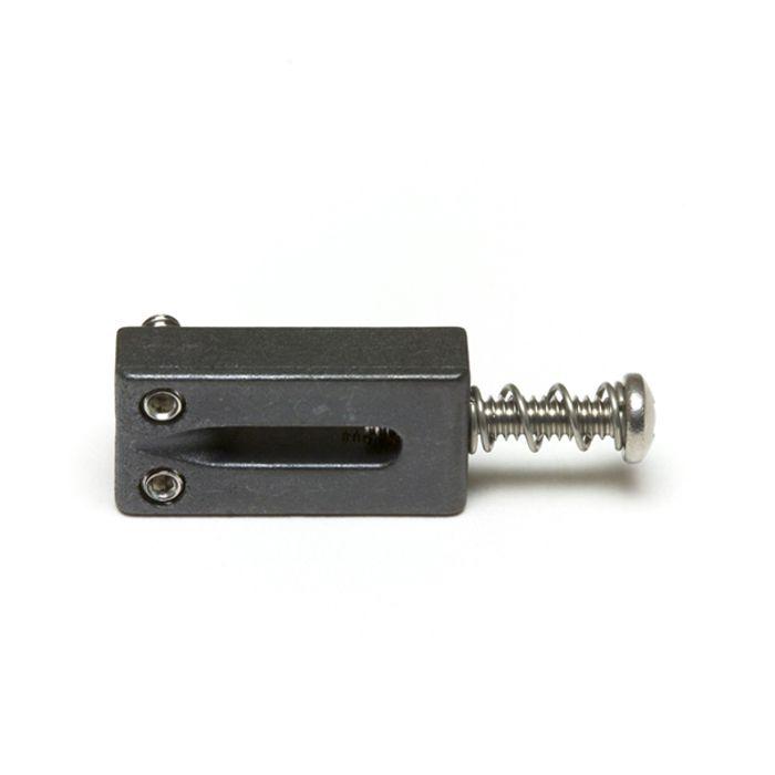 """PS-8000-07 - STRING SAVER - RASTILHO TIPO STRATO E TELE 7 CORDAS ESPACAMENTO 2.7/16"""" - GRAPHTECH"""